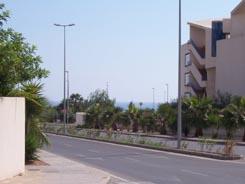 Alameda del Mar