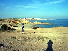 Playa Flamenca Cala Penas