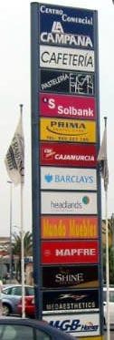 La Campana Playa Flamenca
