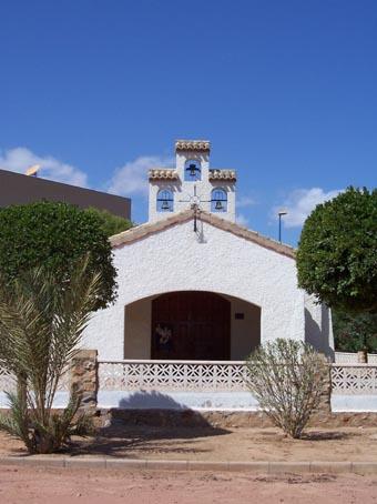Punta Prima Playa Flamenca