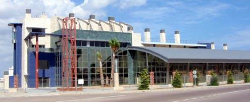 San Antonio CC Playa Flamenca