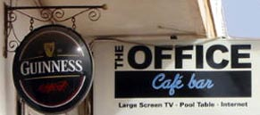The Office Bar Playa Flamenca