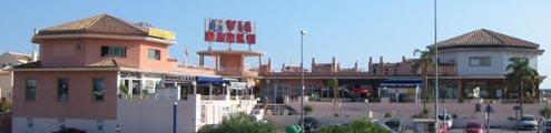Via Park Two Playa Flamenca