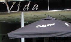 Vida coffee house Playa Flamenca