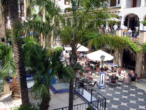 Villamartin Plaza Playa Flamenca