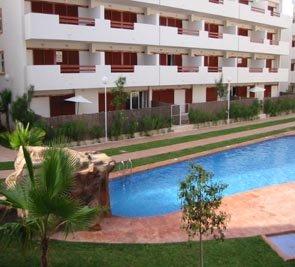 El Rincon swimmimg pool
