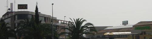 Playa Flamenca Maxx gym