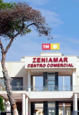 Zenia Mar CC Playa Flamenca